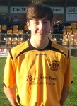 Colyn Liddle U17 2014