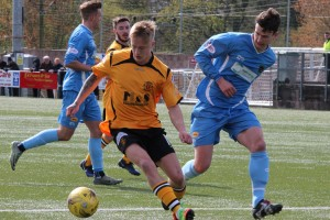 Aidan Smith, Berwick Rangers, 15.04.2017