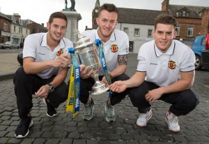 Josh Todd, Alex Mitchell, Steven Black, Scottish Cup
